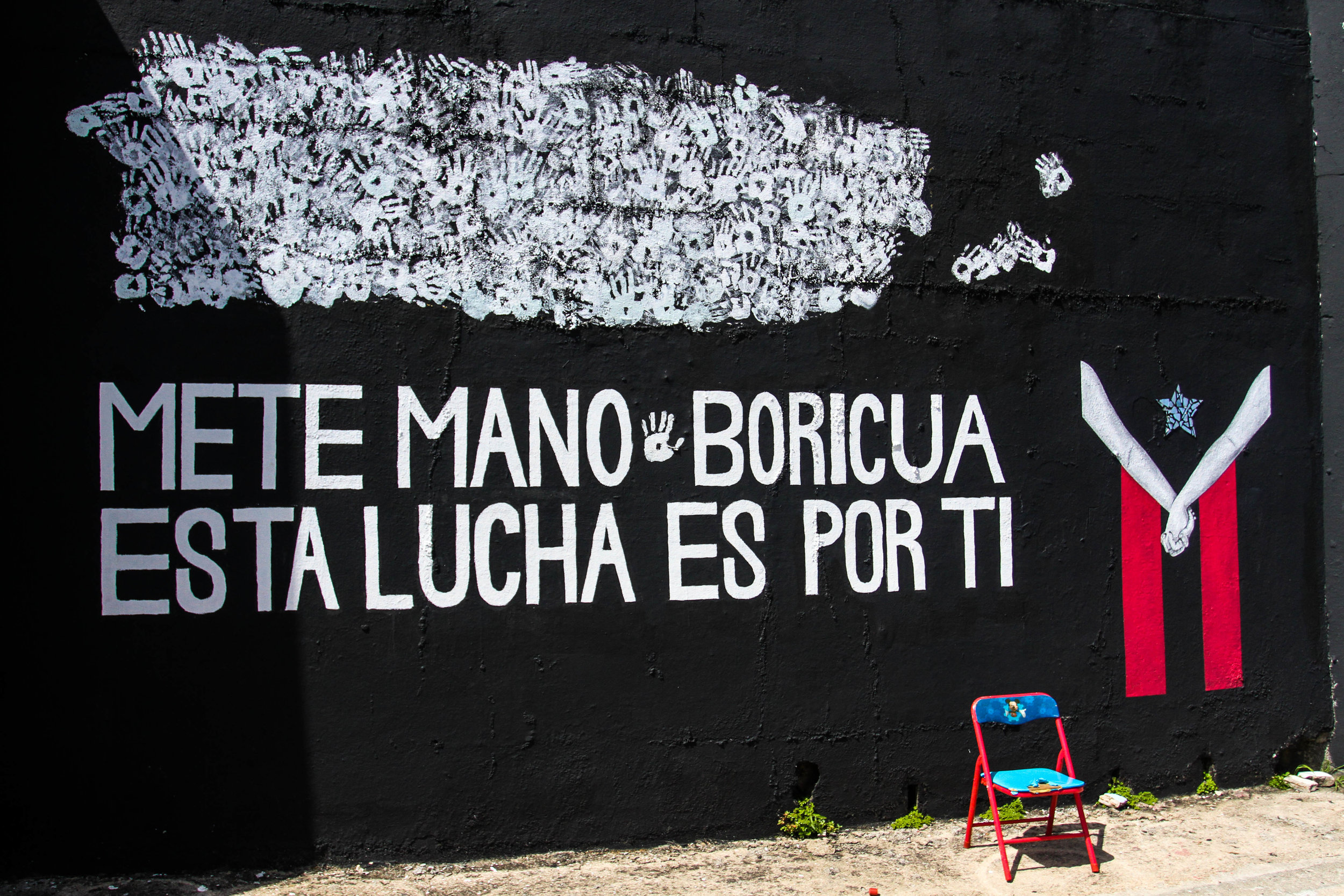 San Juan, PR 2017