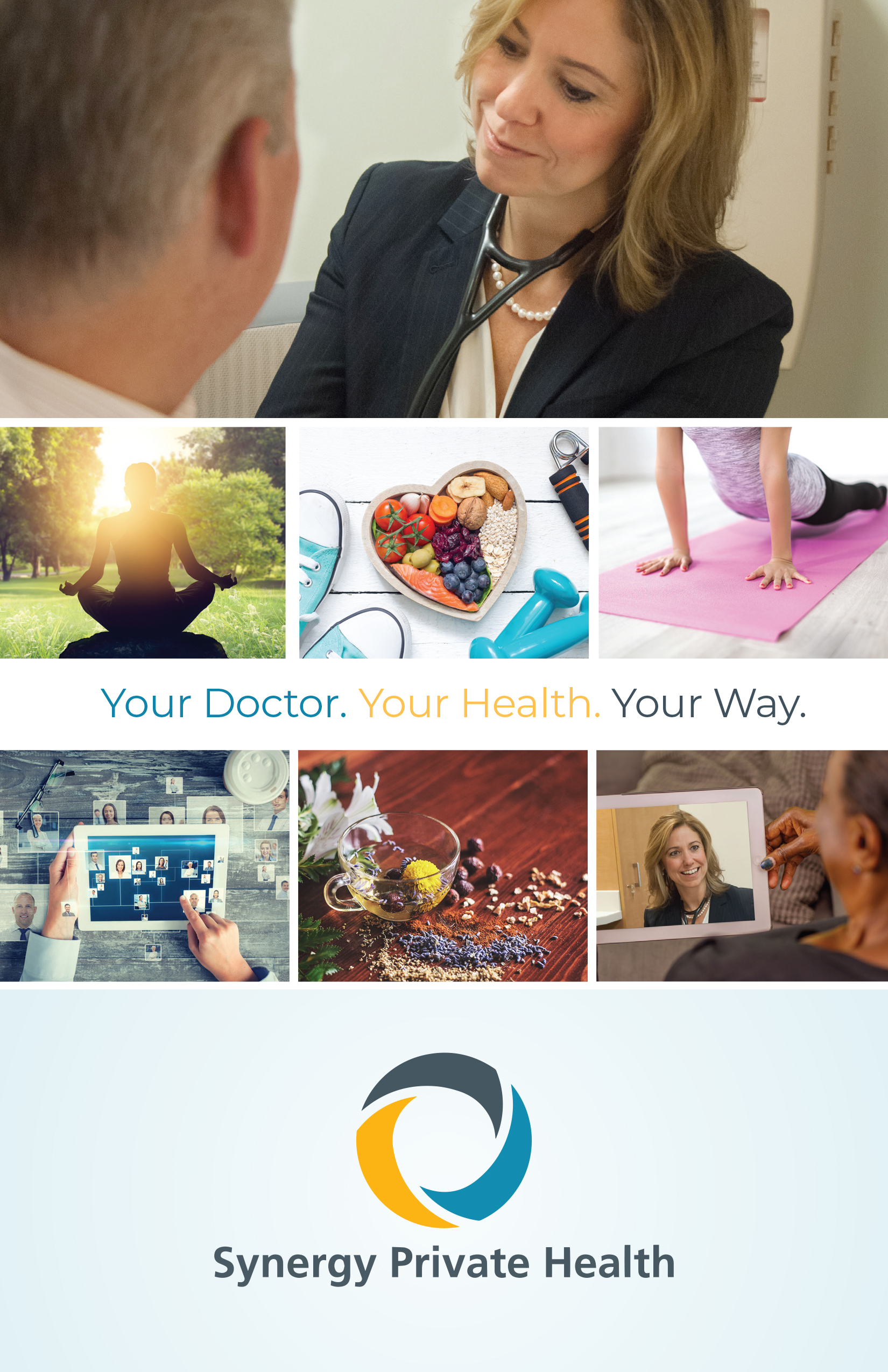 Synergy Private Health