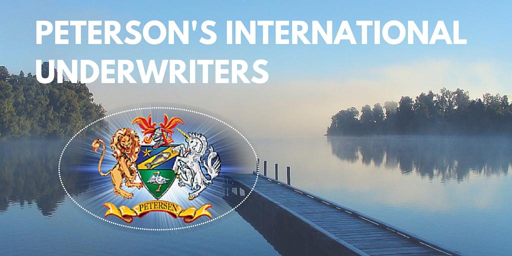 Peterson's International Underwriters