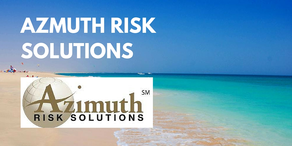 Azmuth Risk Solutions