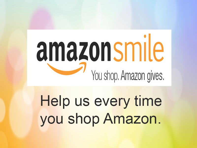 Support us when you shop on Black Friday and Cyber Monday. #StartWithaSmile at  smile.amazon.com/ch/74-3177436  and Amazon donates to Assembly Care Ministries Inc.