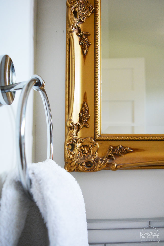 Farmers Daughter Interiors - Allen Drive Project - Bathroom - AFTER - 4