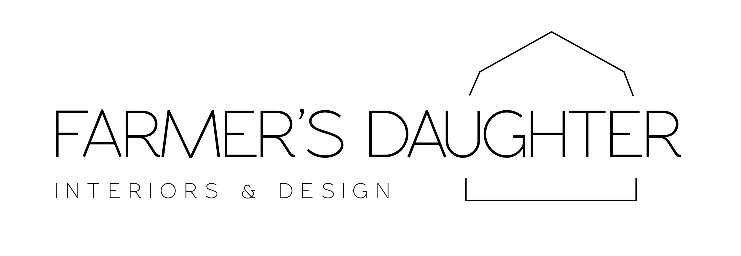 the logo - The logo was designed by a great friend of mine, who is now in the process of launching her own creative business.