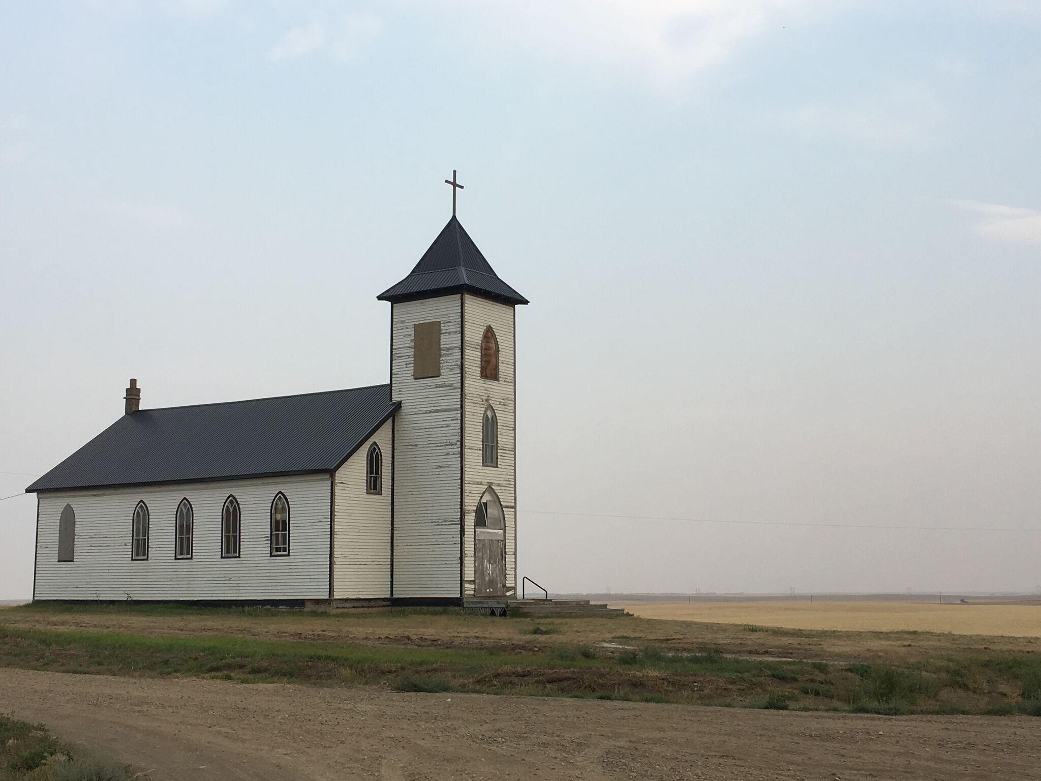 Saskatchewan Soul Blog Series by Farmer's Daughter Interiors