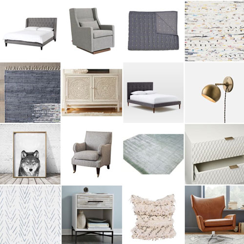 Furniture Sourcing + DESIGN - We've partnered with preferred manufacturers whom we trust to create furniture, fabric, lighting, and rugs that are quality-made and beyond beautiful. Whether you need help creating a design concept for your room or just can't find what you're looking for, we can help navigate the often confusing and time-consuming world of furniture buying. We source and hand-select products specifically tailored to the needs of you + your family ensuring a perfect fit, every time. Along with your project's concept and your personal preferences, we take into account practical considerations like furniture function, scale, and budget.