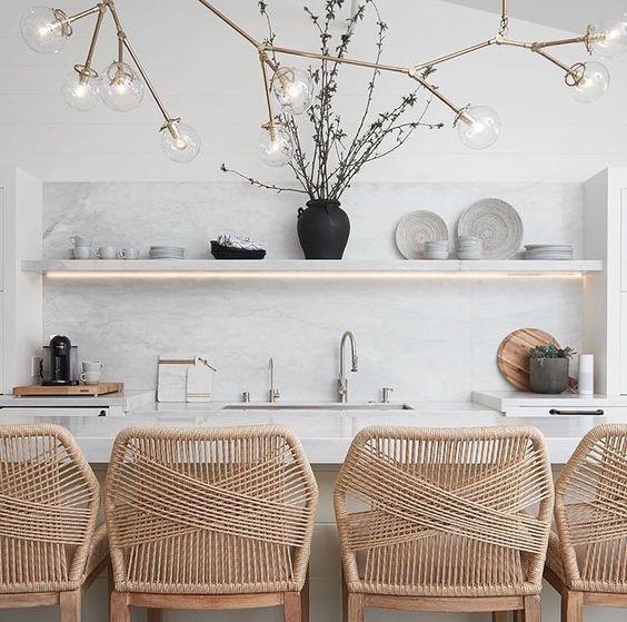 Intimate Living Interiors