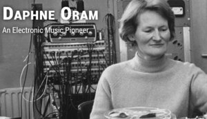 Check out the Daphne Oram website