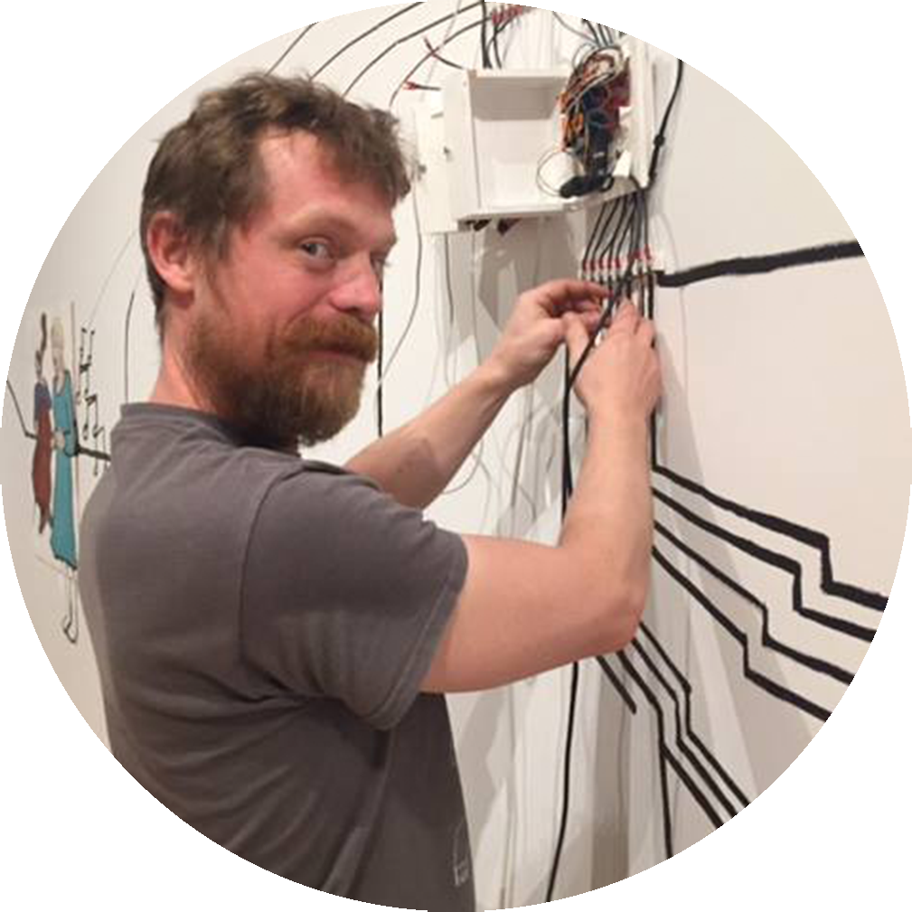 Pikkle Henning - Engineer / Robotics