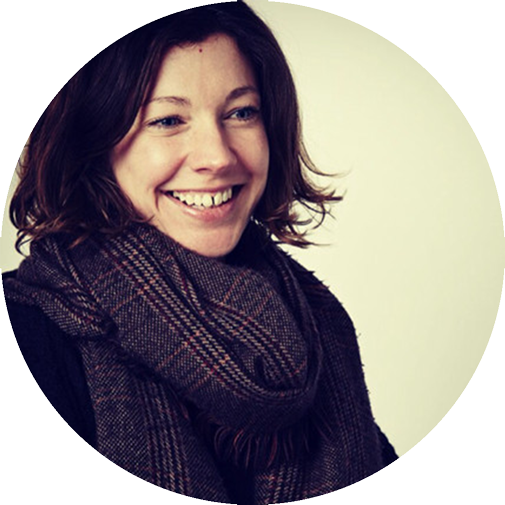 Kate Perman - Producer