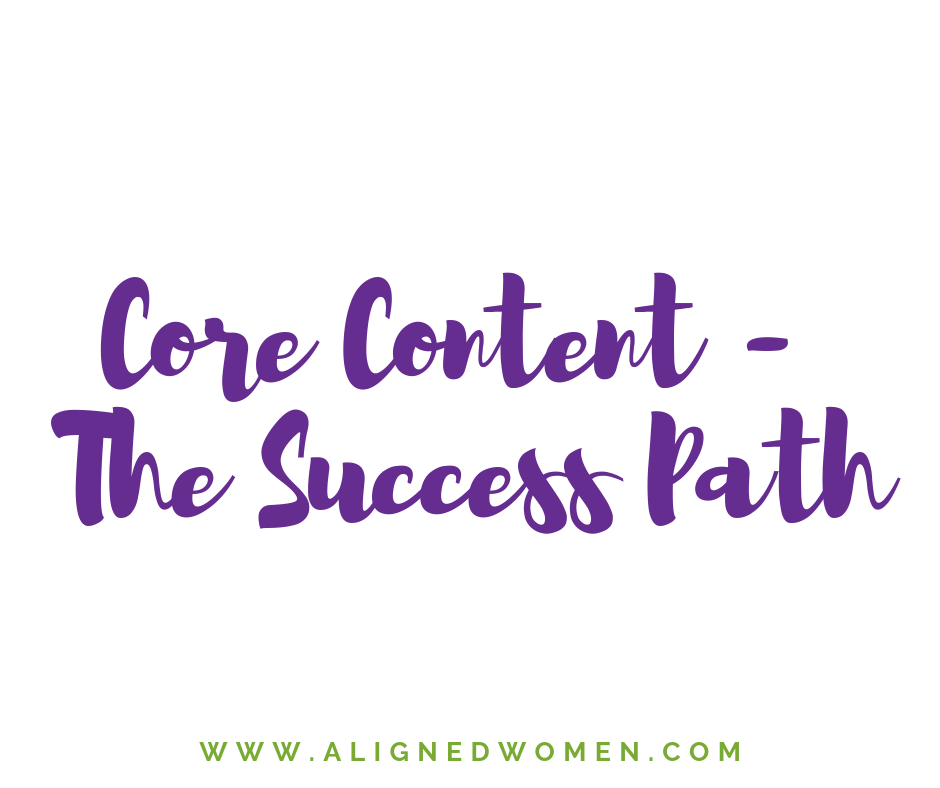 This is the core content of the Aligned Women Membership. These masterclasses includes: Our Core Philosophy, Self-Care, Time & Energy, Ideal Patient, Community & Relationships, Fearless Marketing, and Money.