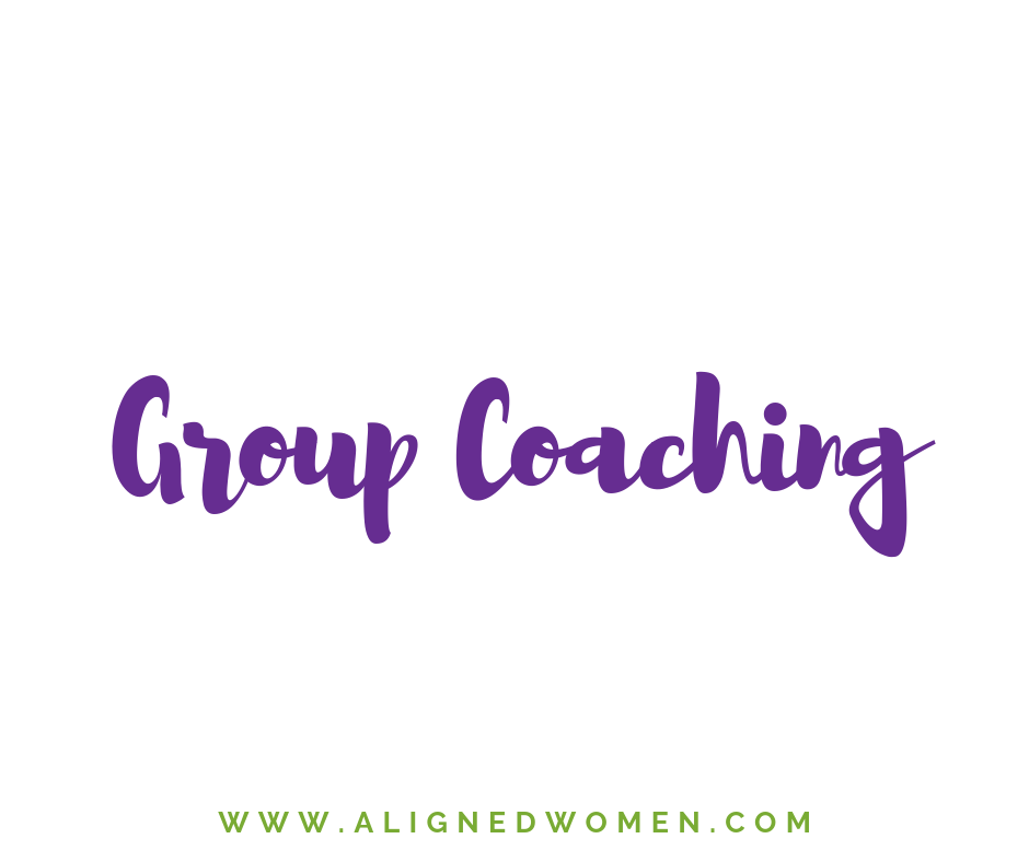 This is where we hold our monthly group coaching and Q&A recordings.