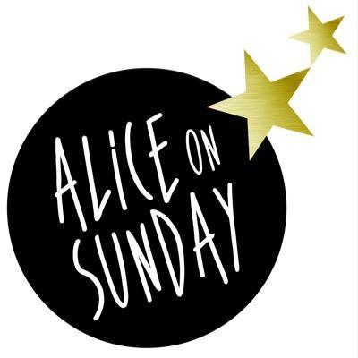 Alice On Sunday Logo
