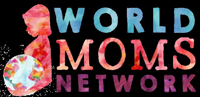 World Moms Network Logo