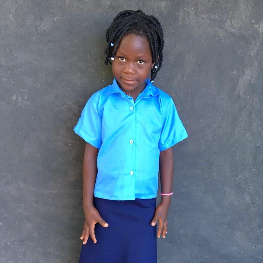 Beleza, Age 7