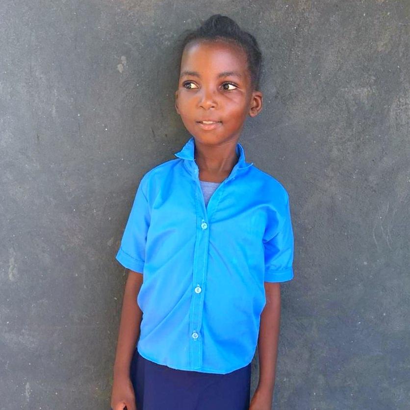 Licadia, Age 7