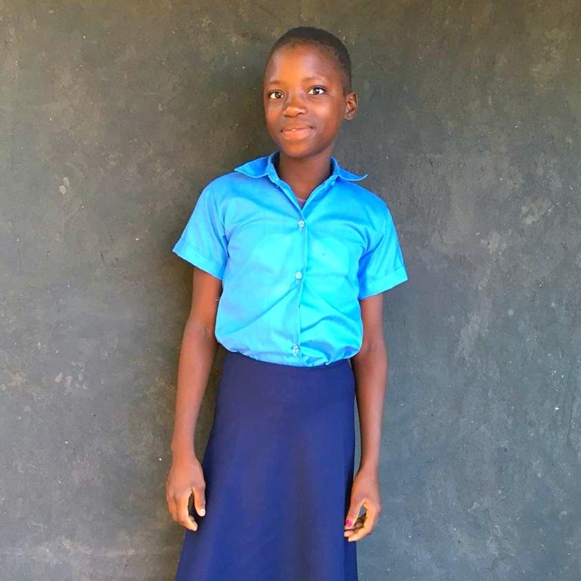 Nostina, Age 11