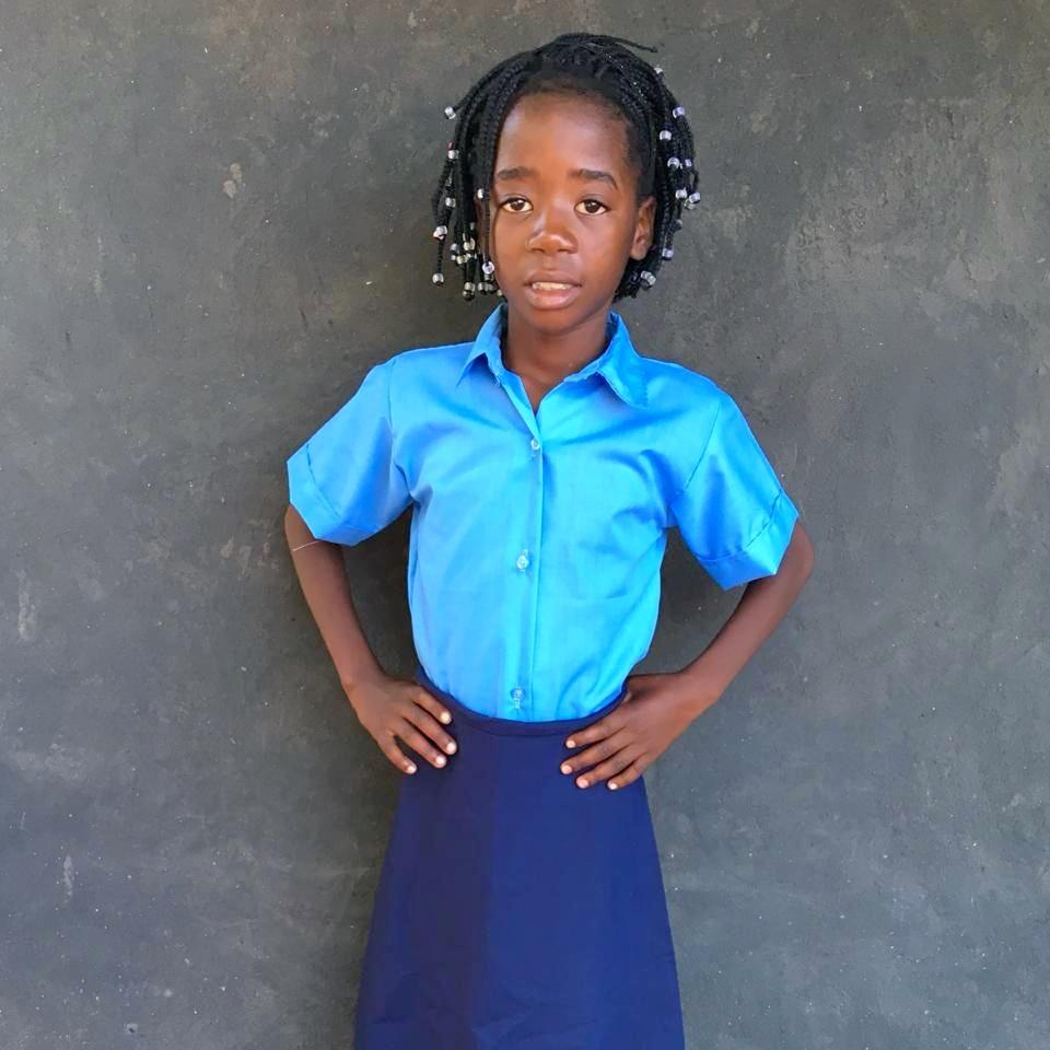 Espera, Age 9
