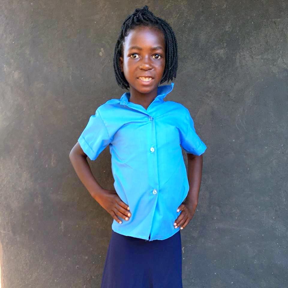 Olinda, Age 10