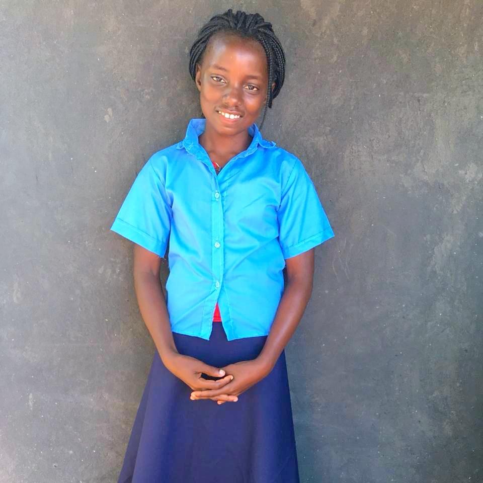 Vaina, Age 10