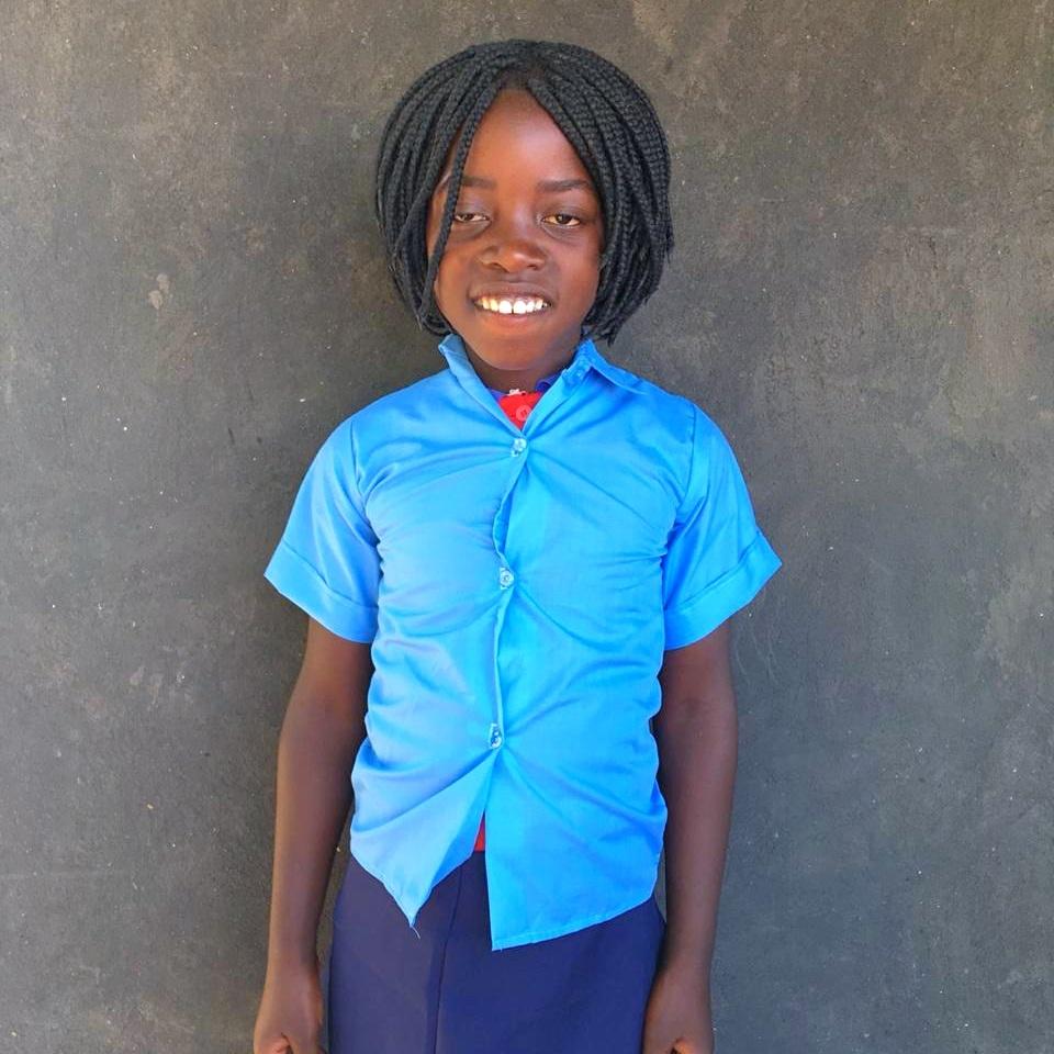 Feluxa (Felucha), Age 10