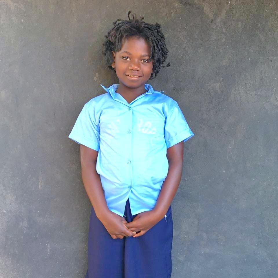 Rita, Age 10