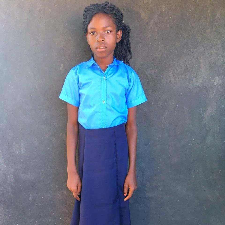Liocadia (Leocadia), Age 11