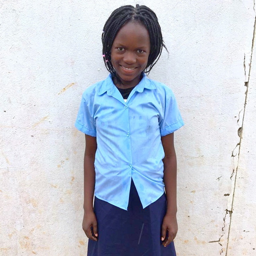 Ozória, Age 11