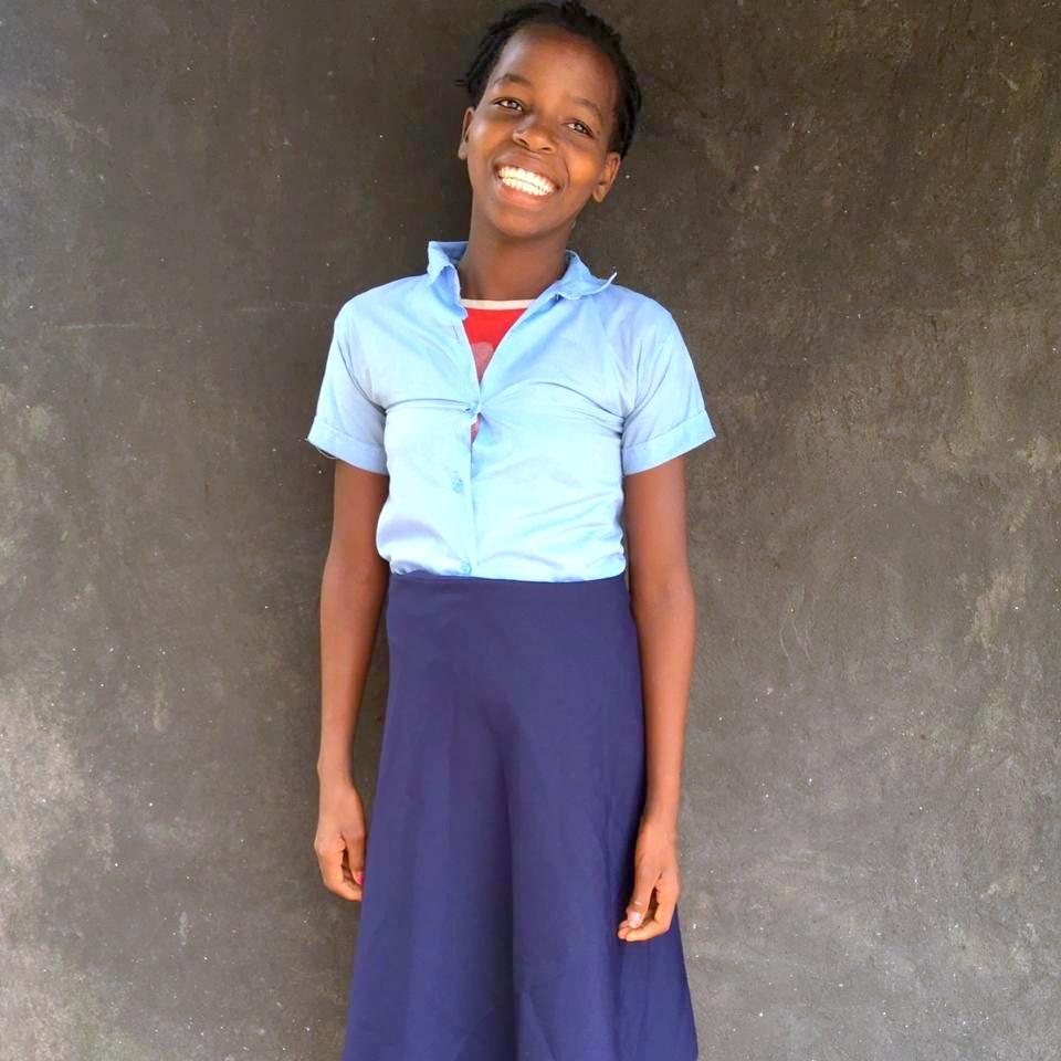 Sofrida, Age 12