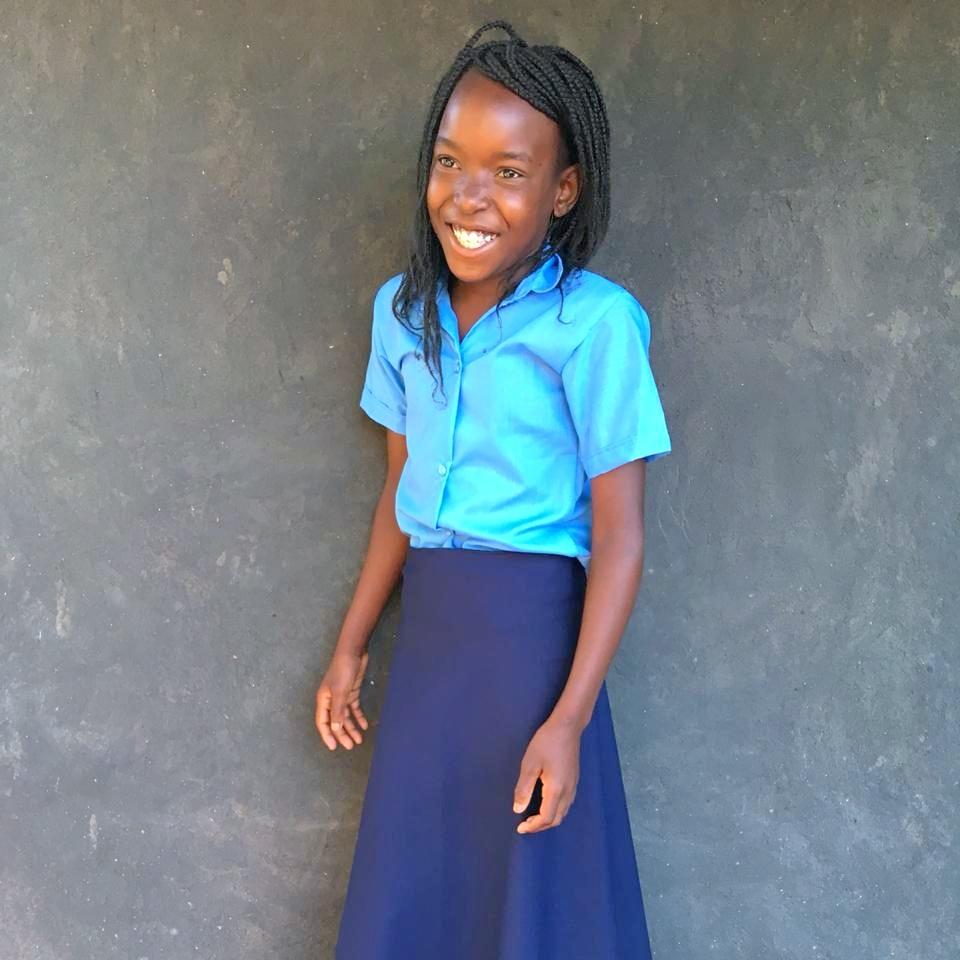 Josefina, Age 11