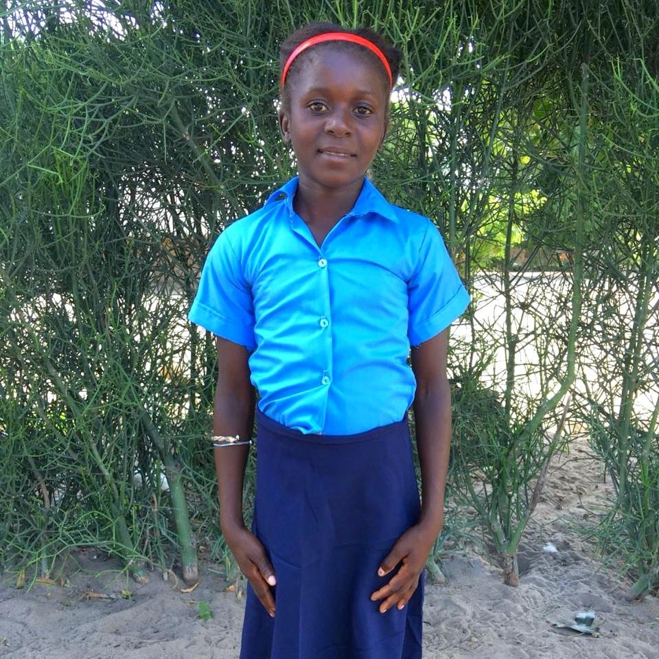 Argência, Age 11