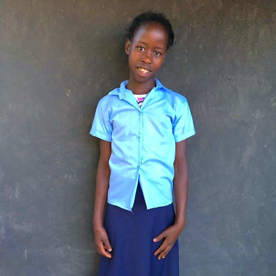 Julieta (Julienta), Age 12