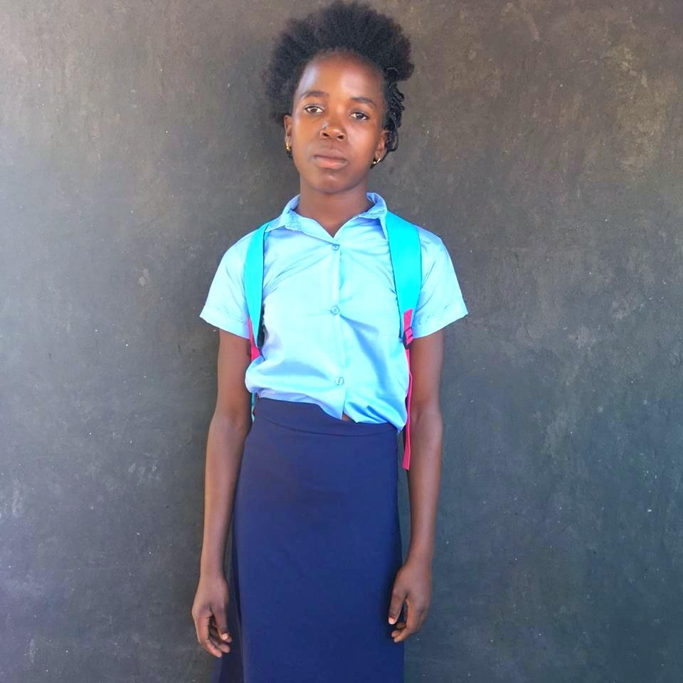 Jatância (Jotancia), Age 12