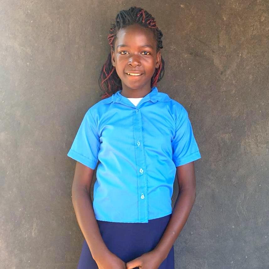 Miria, Age 13