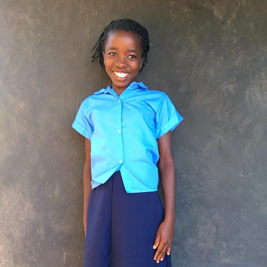 Dorcia (Dorcilia), Age 11