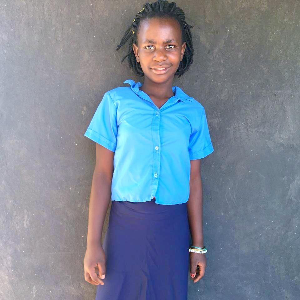 Rafina Vitor Tui, Age 12