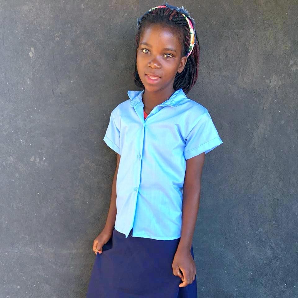 Quelina (Quelia), Age 12