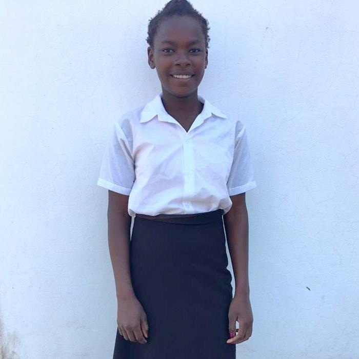 Olinda, Age 15