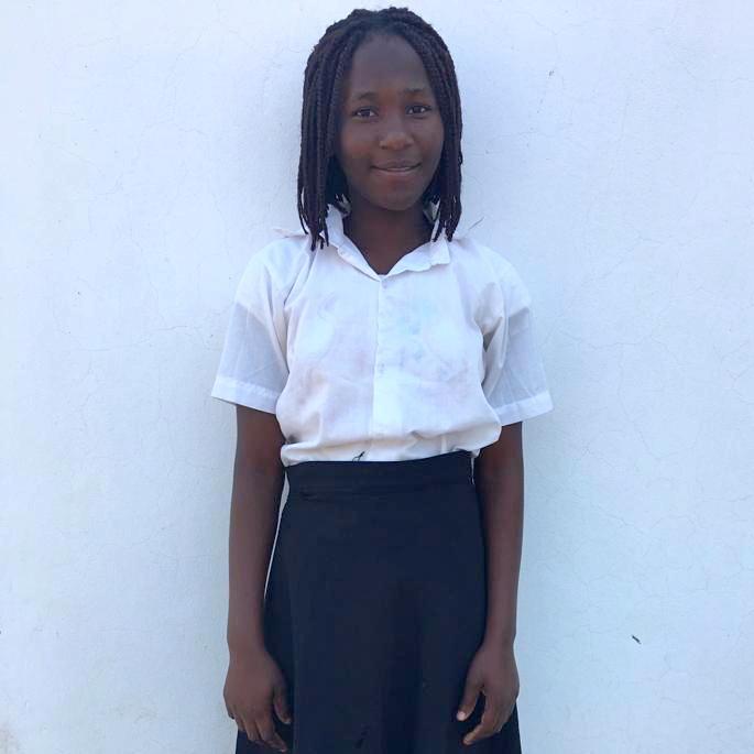 Narcelia, Age 17