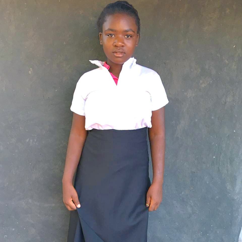 Tilia, Age 15