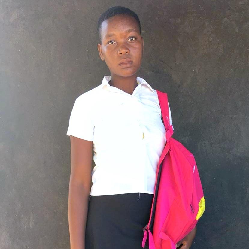 Anabela, Age 15