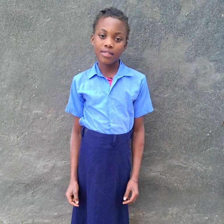 Marisa, Age 11