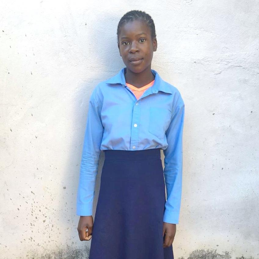 Anatercia, Age 14
