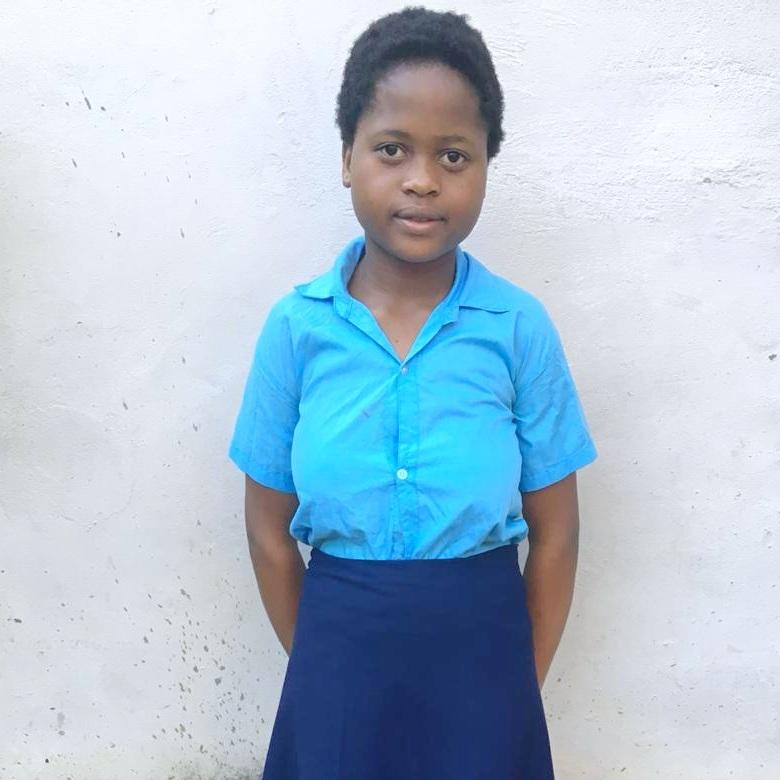 Gloria, Age 14