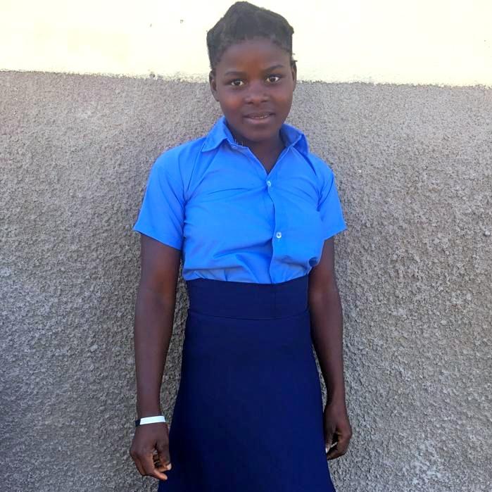 Marta, Age 15