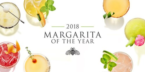 2018 Margarita of the Year  // Solidifying Patrón as the leader in margaritas by getting tequila-lovers engaged in choosing the margarita flavors that represent the year best //  See more of what I helped to create
