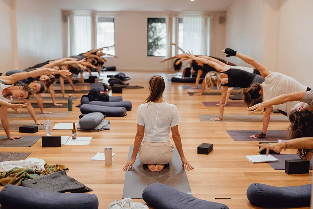 Ulu Yoga Teacher Training Thailand Yoga Ttc