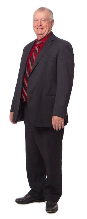 Rick Woods, President of JORI