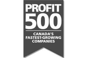 Profit 500 | Canada's Fastest Growing Companies