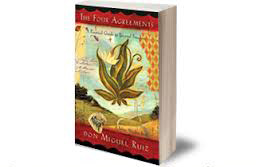 THE FOUR AGREEMENTS   Don Miguel Ruiz     BUY THE BOOK