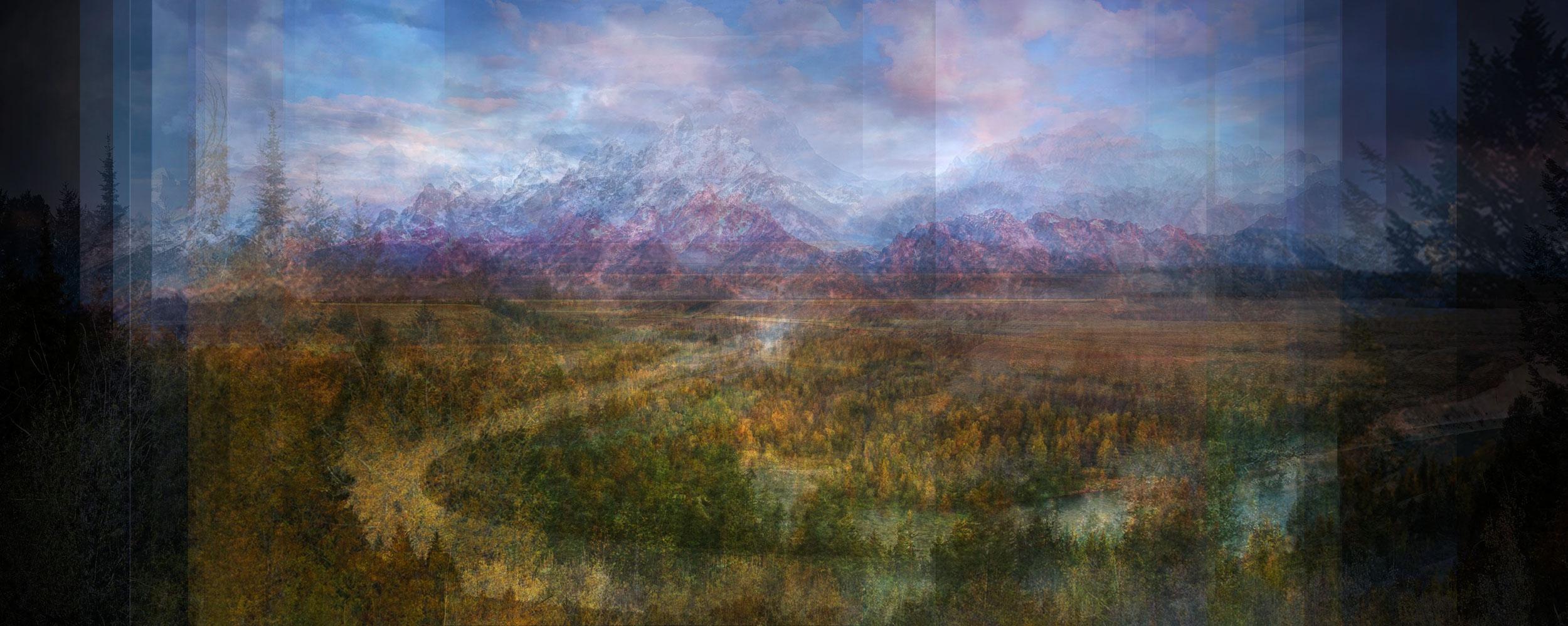 Snake River Overlook (2013)